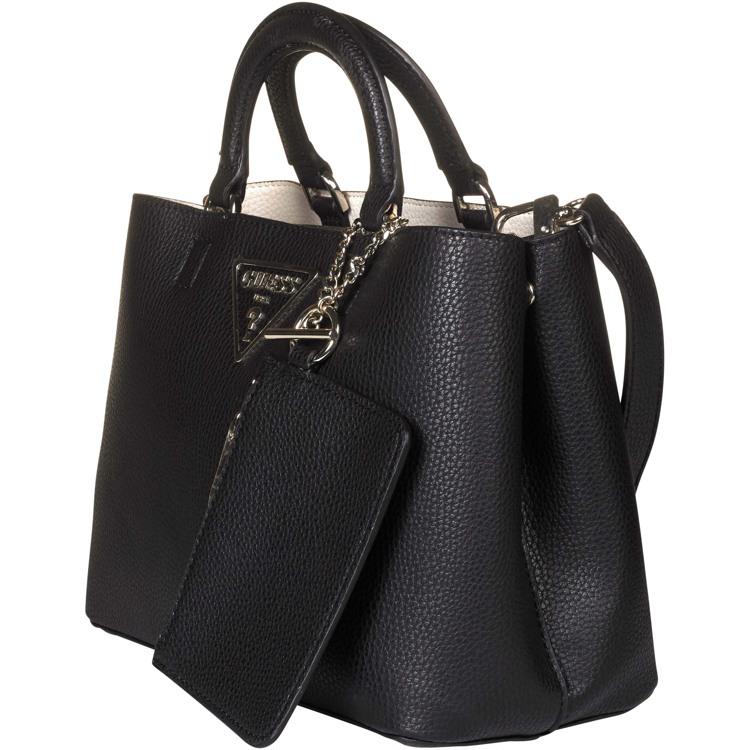 Guess Håndtaske Aretha Girlfriend  Sort 2