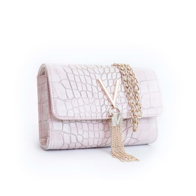Valentino Bags Crossbody Audrey  Pink Blomst 2