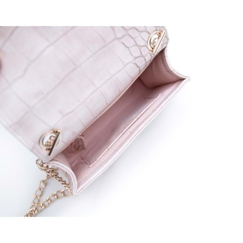 Valentino Bags Crossbody Audrey  Pink Blomst 5