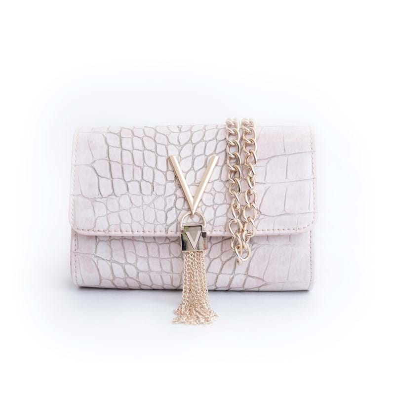 Valentino Bags Crossbody Audrey  Pink Blomst 3