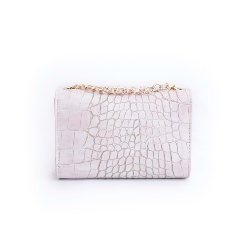 Valentino Bags Crossbody Audrey  Pink Blomst 4