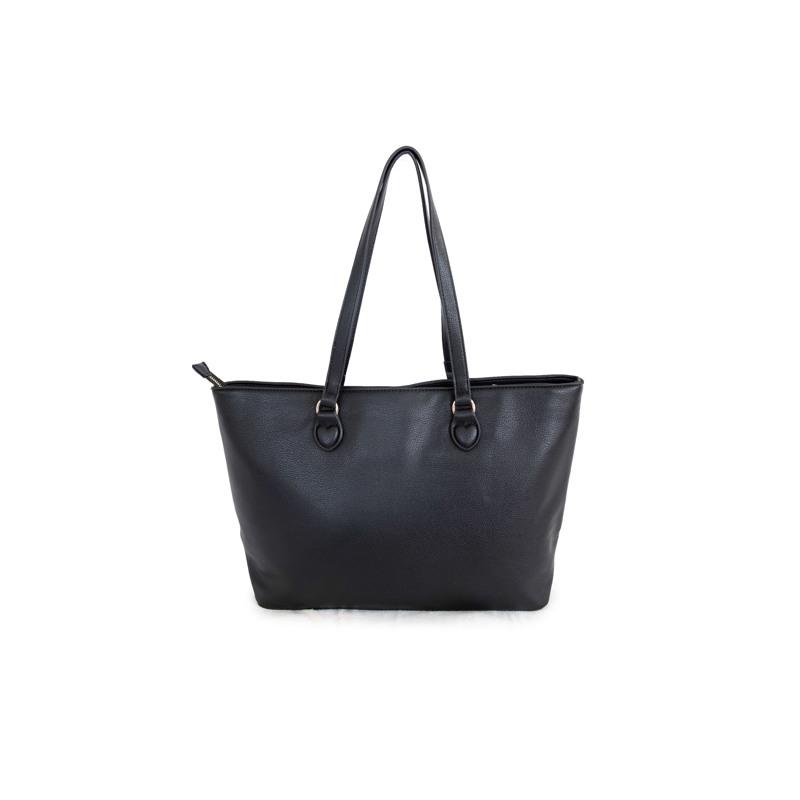 Valentino Handbags Shopper Flauto Sort 2