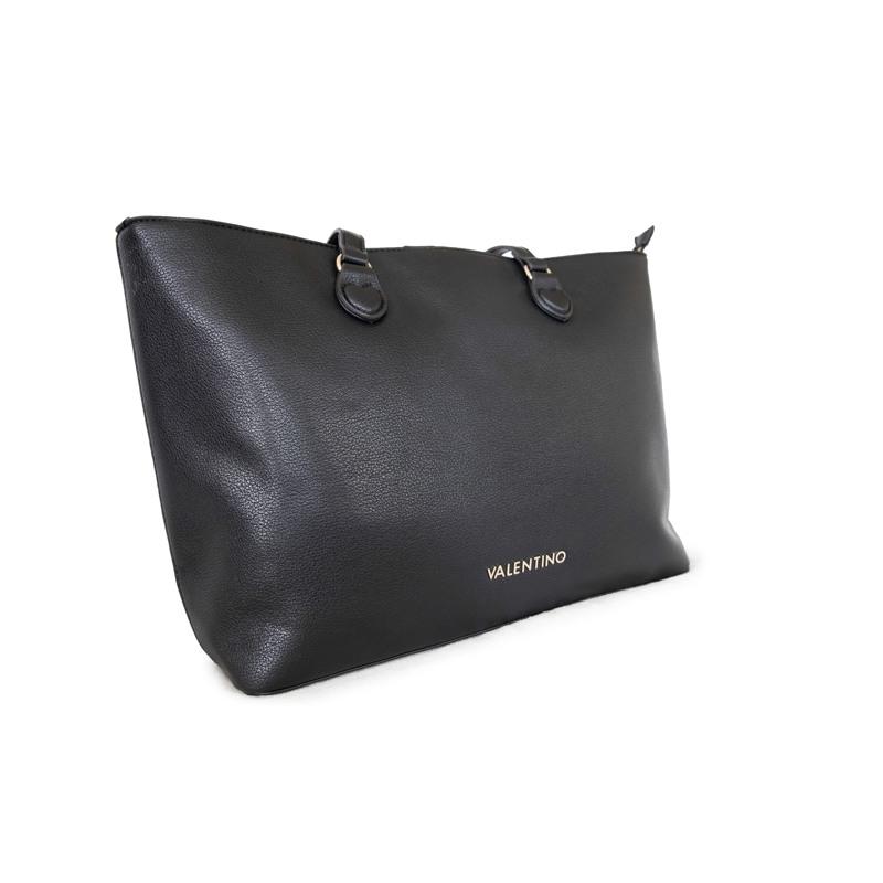 Valentino Handbags Shopper Flauto Sort 3