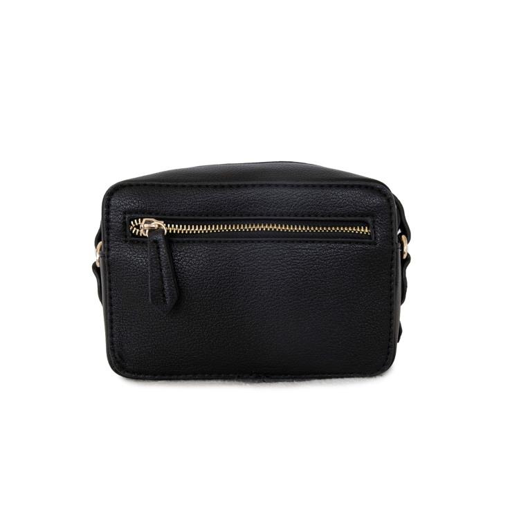 Valentino Handbags Crossbody Flauto Sort 4
