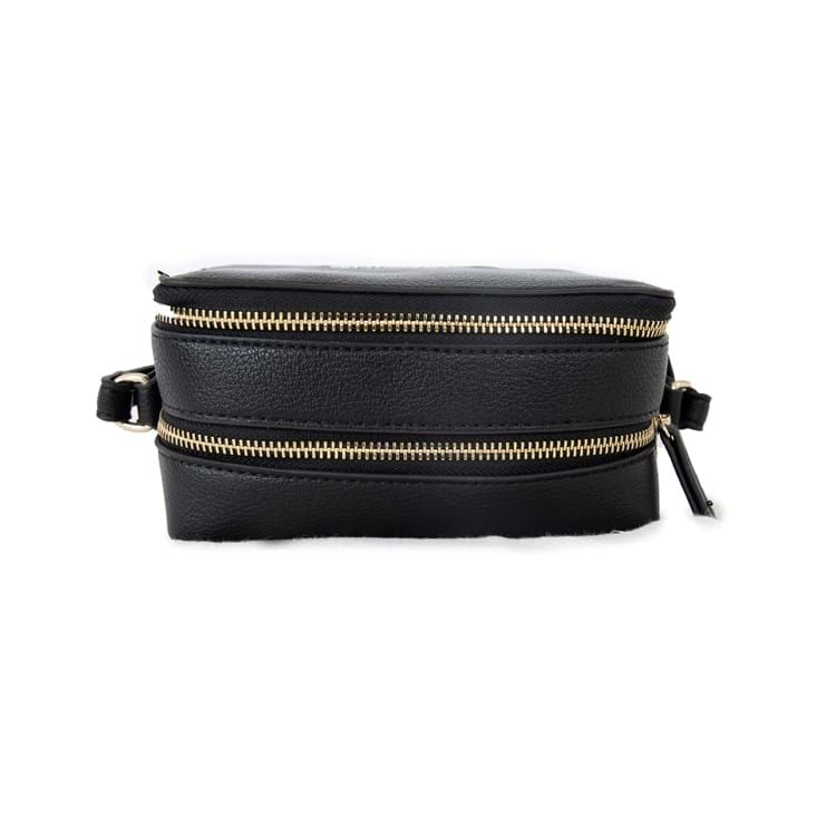 Valentino Handbags Crossbody Flauto Sort 5