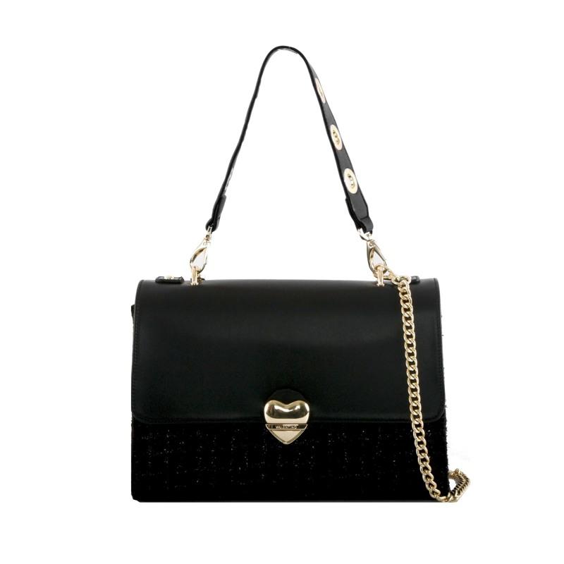 Valentino Handbags Håndtaske Guitar Sort 1