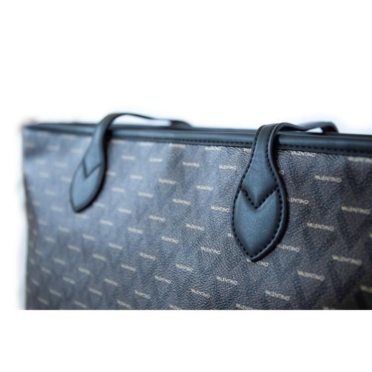 Valentino Handbags Shopper Liuto Sort 4