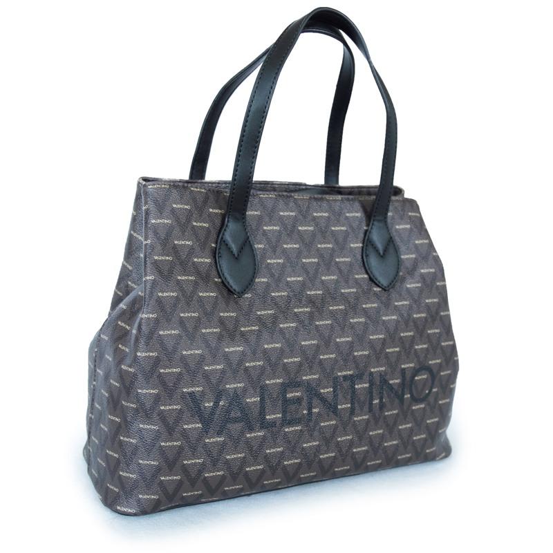 Valentino Handbags Shopper Liuto Sort 3