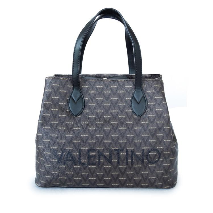 Valentino Handbags Shopper Liuto Sort 1