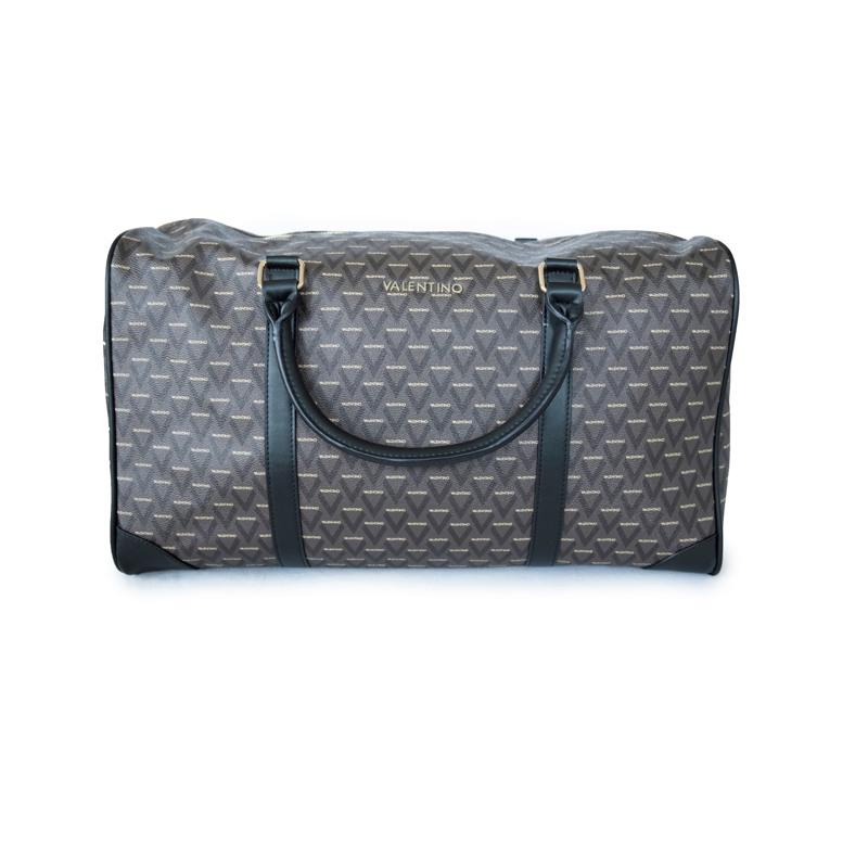 Valentino Handbags Rejsetaske Liuto Sort 1