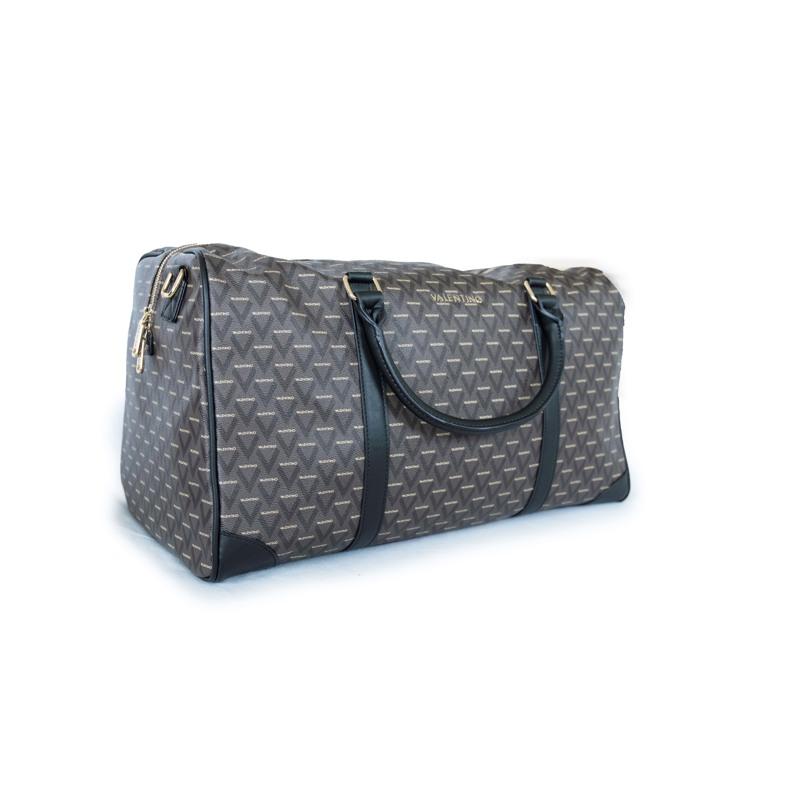 Valentino Handbags Rejsetaske Liuto Sort 2