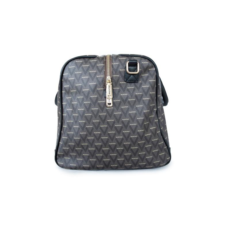 Valentino Handbags Rejsetaske Liuto Sort 3