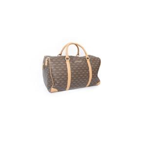 Valentino Handbags Rejsetaske Liuto Mocca Brun 2