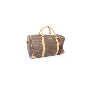 Valentino Handbags Rejsetaske Liuto Mocca Brun 5