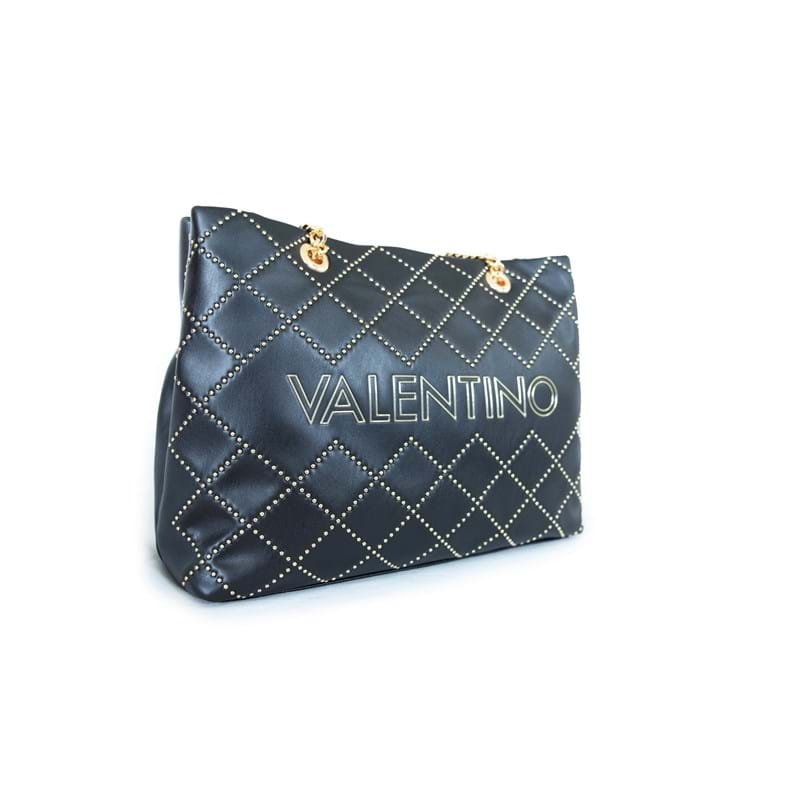 Valentino Handbags Shopper Mandolino Sort 2