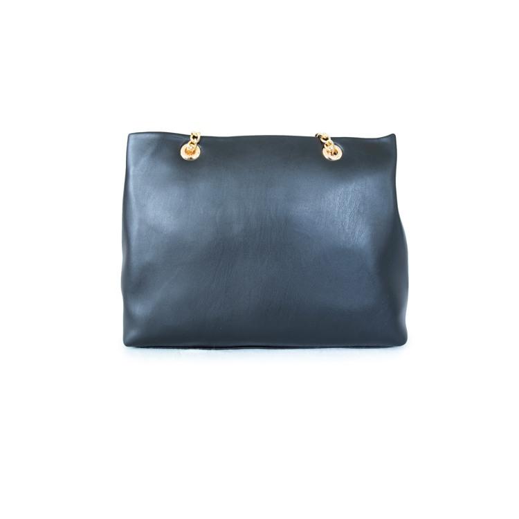 Valentino Handbags Shopper Mandolino Sort 3