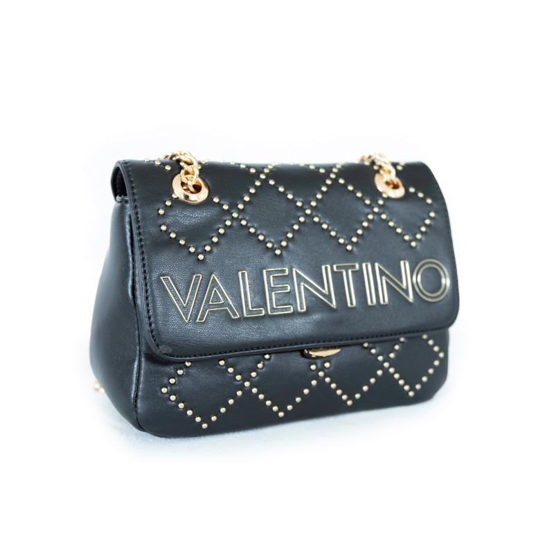 Valentino Handbags Crossbody Mandolino Sort 2