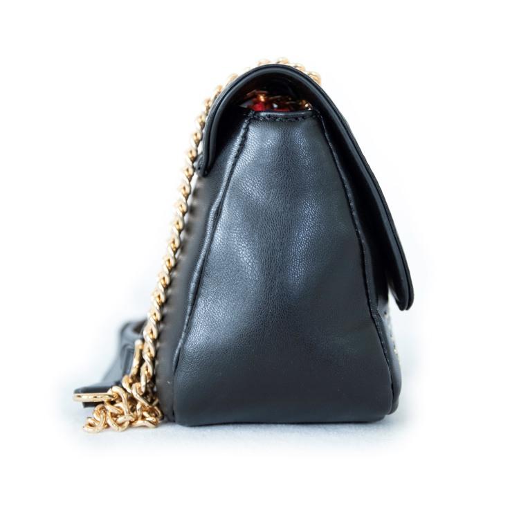 Valentino Handbags Crossbody Mandolino Sort 4