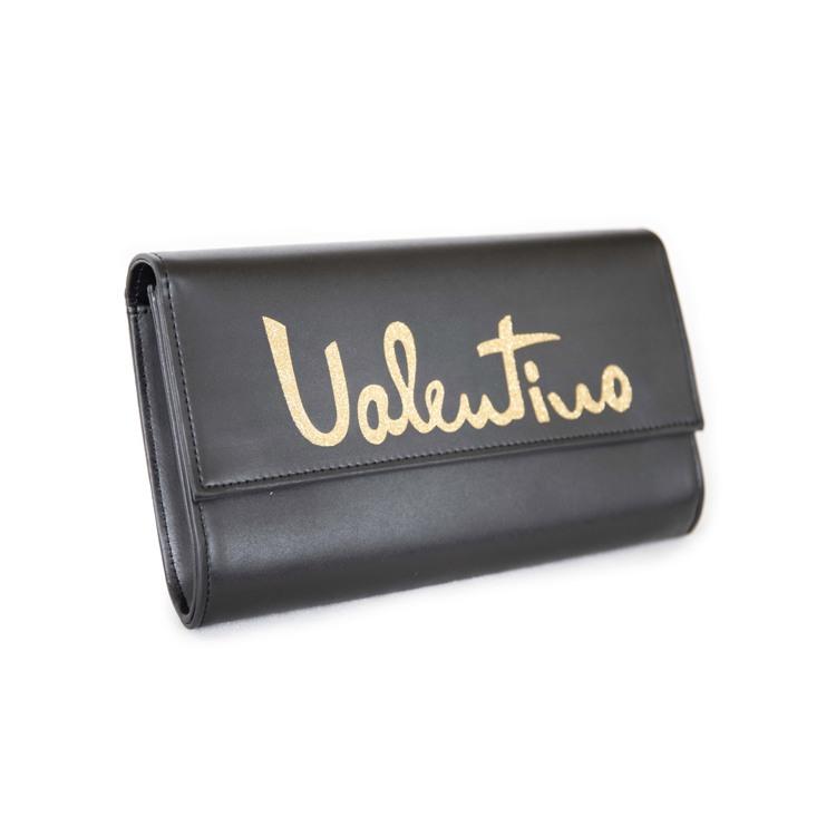 Valentino Handbags Selskabstaske Marimba Sort 2