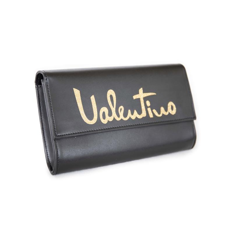 Valentino Bags Clutch Marimba Sort 2