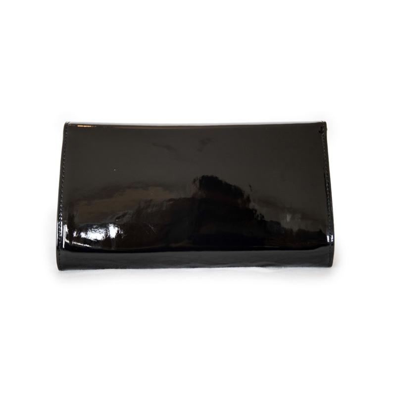 Valentino Handbags Clutch Marimba Sort 3