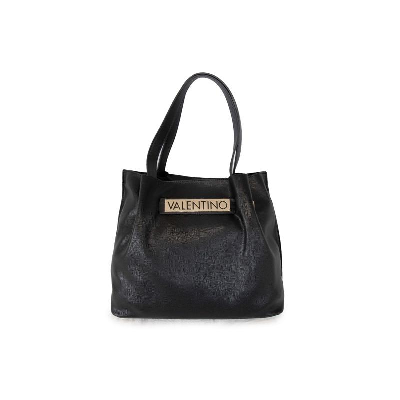 Valentino Handbags Shopper Ukuele Sort 1