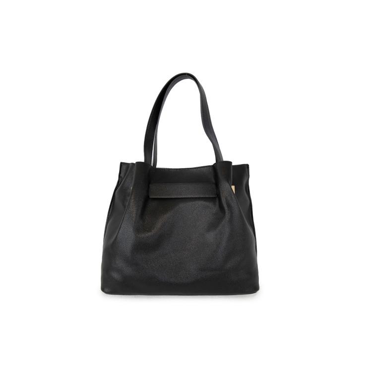 Valentino Handbags Shopper Ukuele Sort 2