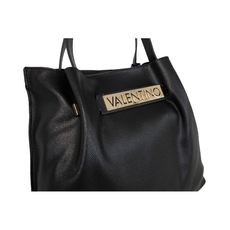 Valentino Handbags Shopper Ukuele Sort 3