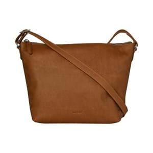 Belsac Crossbody Christiane  Brun