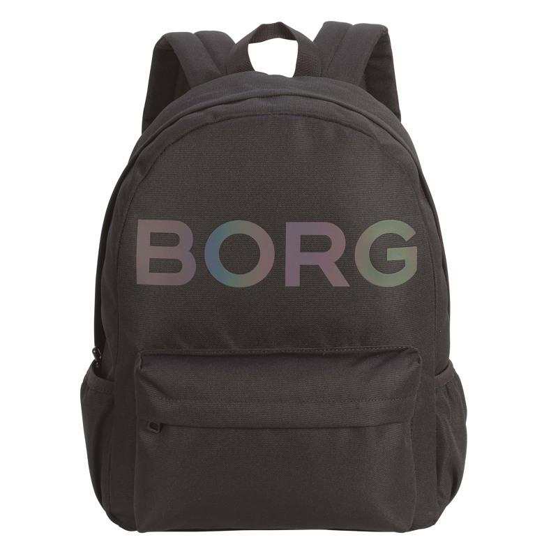 Björn Borg Rygsæk Sort 1