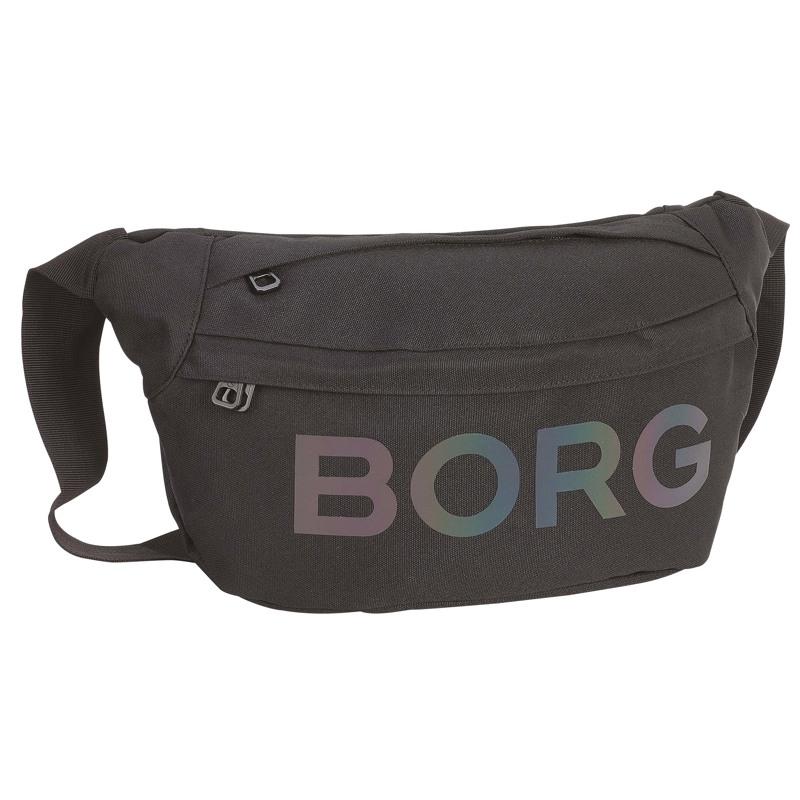 Björn Borg Bæltetaske Sort 2