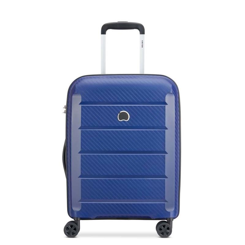 Delsey Kuffert Binalong Blå 1