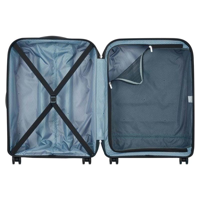 Delsey Kuffert Binalong Blå 3