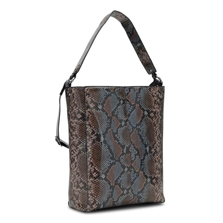 Unlimit Shopper Carry   Blå 2