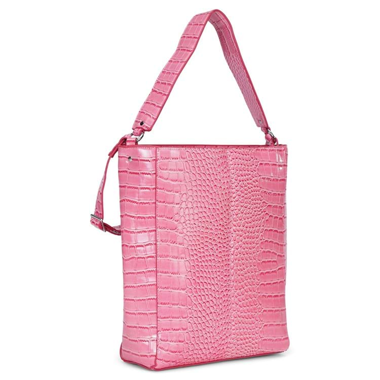 Unlimit Shopper Carry   Rosa 6