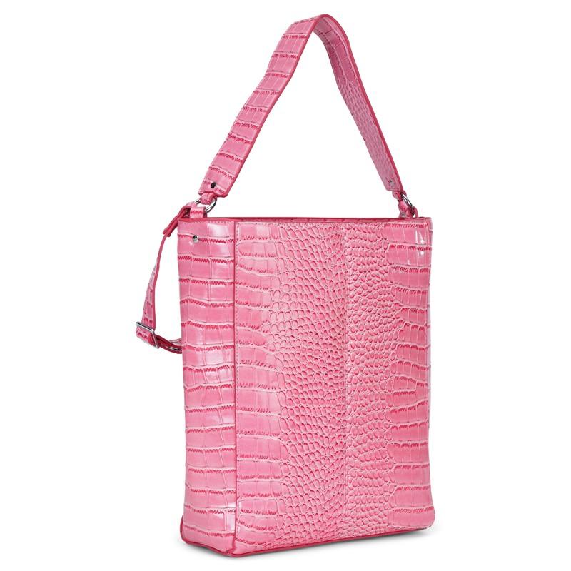 Unlimit Shopper Carry   Rosa 6
