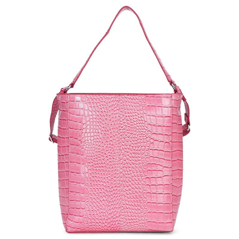 Unlimit Shopper Carry   Rosa 1