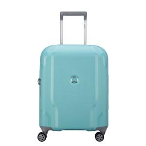 Delsey Kuffert Clavel slim 55 Cm Blå