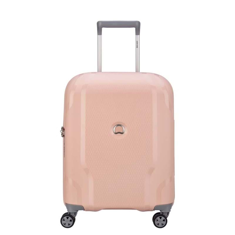 Delsey Kuffert Clavel slim Lyserød 1