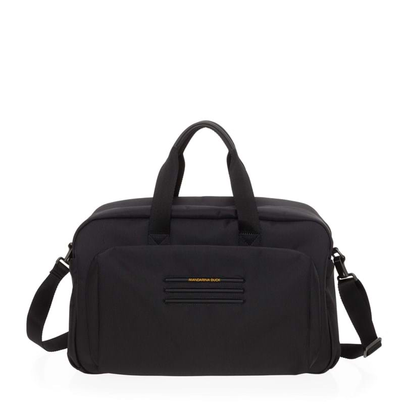 Mandarina Duck Rejsetaske Work Now  Sort motiv 3