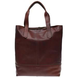 Saddler Taske tote Molly Brun