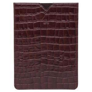 Adax iPad cover Dian Piemonte Brun