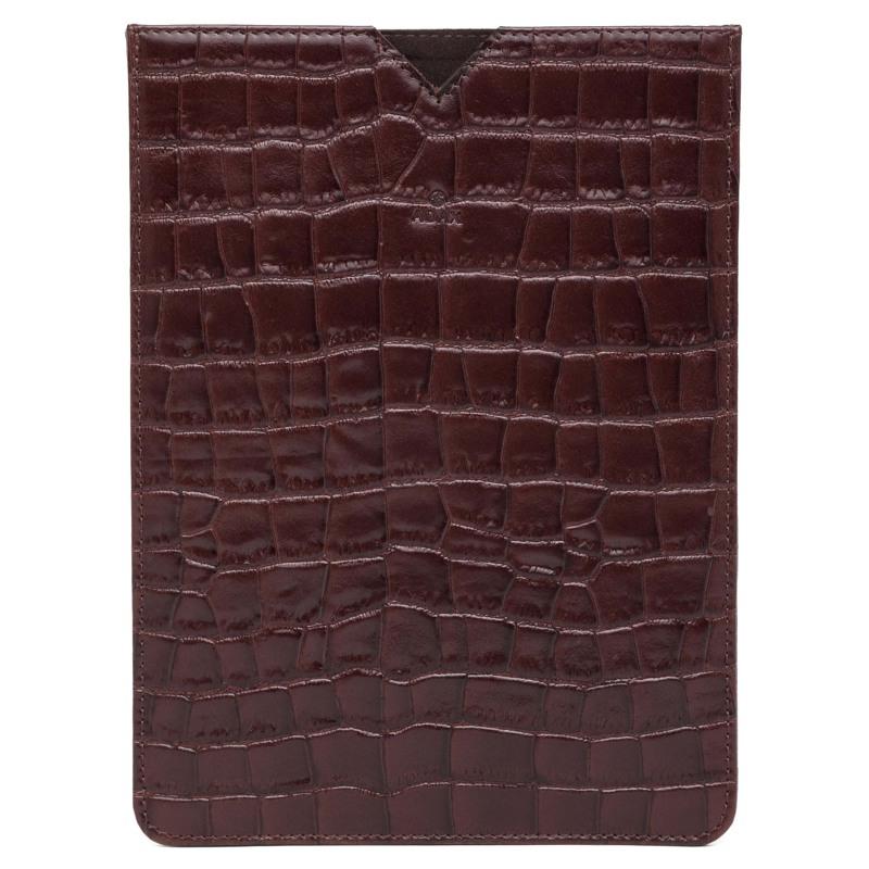 Adax iPad Cover Dian Piemonte Brun 1