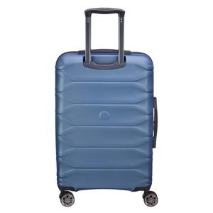 Delsey Kuffert Meteor EU Mørk blå 4