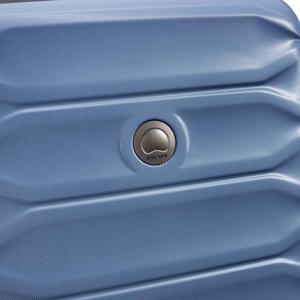 Delsey Kuffert Meteor EU Mørk blå 5