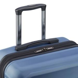 Delsey Kuffert Meteor EU Mørk blå 6