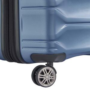 Delsey Kuffert Meteor EU Mørk blå 7