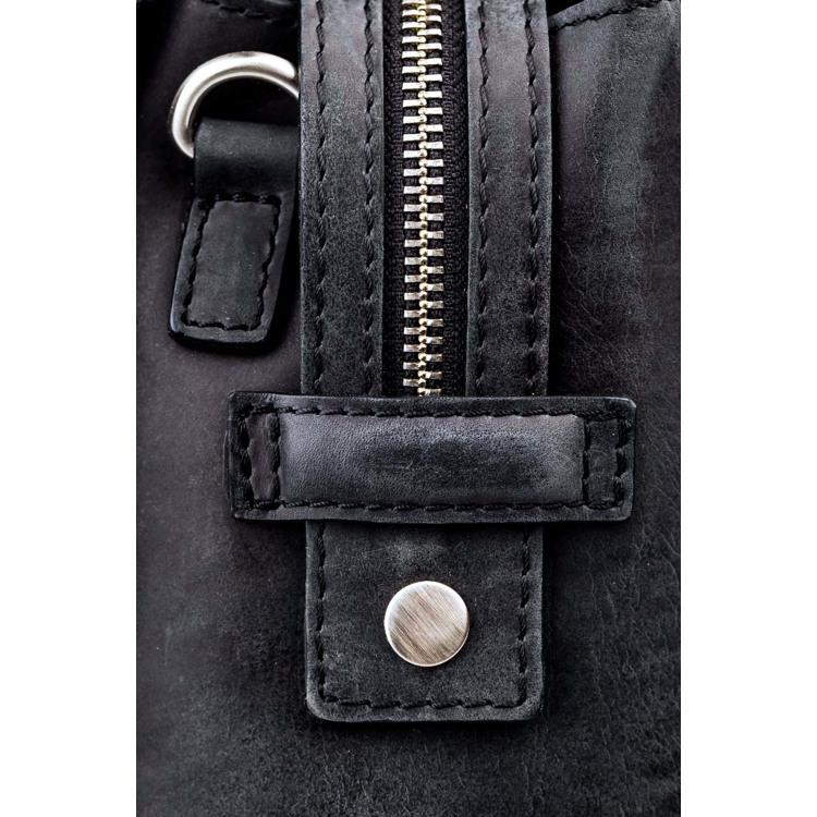 Burkely Håndtaske About Ally Sort 7