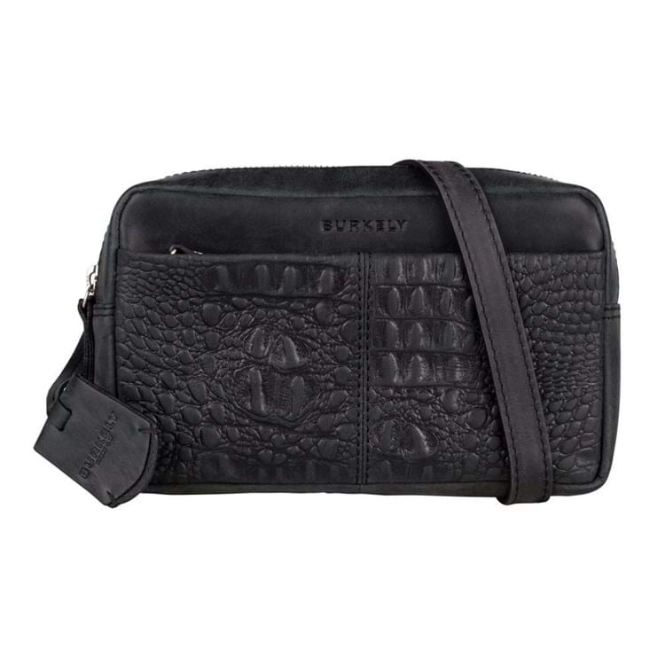 Burkely Crossbody About Ally Sort 1