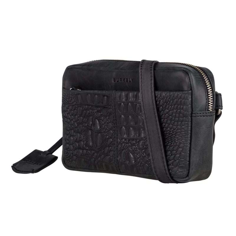 Burkely Crossbody About Ally Sort 2